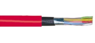 JE-H(St)H… Bd Si – FE 180 E30 и E90. E30/E90 кабель пожарной тревоги